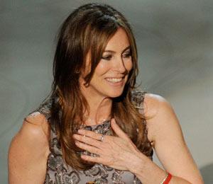 'Hurt Locker' Wins Big at the Oscars!
