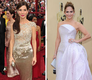 Vote! 2010 Oscars: Best Dressed Ladies