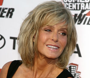 Oscars Snub Farrah Fawcett in Tribute