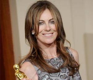 Oscar Winner Kathryn Bigelow, Ex Video Vixen?