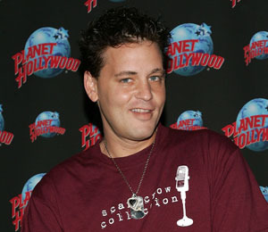 Actor Corey Haim Found Dead