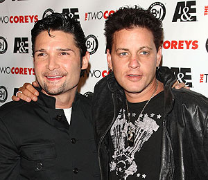 "Corey Feldman Statement on Corey Haim: ""A Tragic Loss..."""