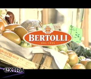 'Extra's' Heading Into the Heart of Italy