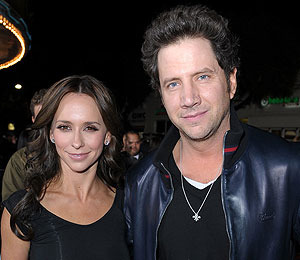 Rumor: Jennifer Love Hewitt and Jamie Kennedy Split
