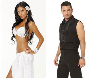 Vote! Who Will Win 'Dancing with the Stars?'