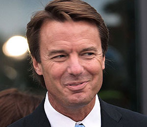 Cast the John Edwards Movie!