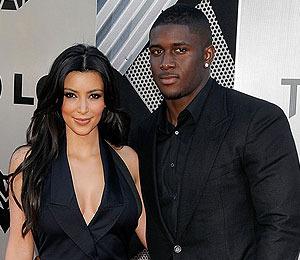 Report: Another Split for Kim Kardashian and Reggie Bush