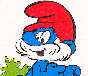 Guess Who's Starring in 'The Smurfs'?