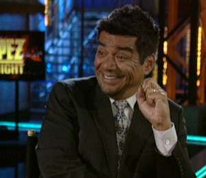 George Lopez Talks 'DWTS': 'I Love to Watch Kate!'