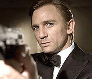 Next Bond Flick Goes on Hiatus... Indefinitely!