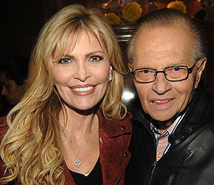 Larry King Divorce: We'll Be Right Back after These Words
