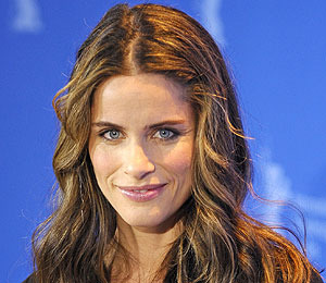 Amanda Peet Welcomes Second Child