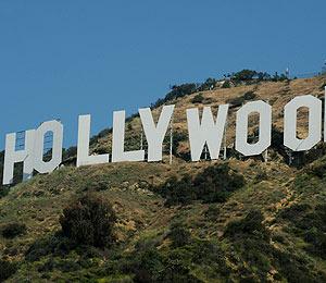 Hugh Hefner Saves L.A. Landmark... Again