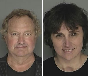Randy Quaid and His Wife Go Directly to Jail