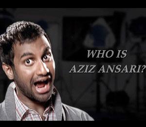 MTV Movie Awards: Who Is Aziz Ansari?