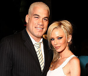 Tito Ortiz's Lawyer: 'Jenna's on Oxy'