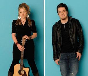 Who Is Your New 'American Idol'?