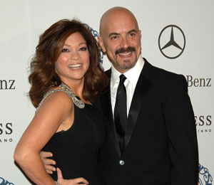 Valerie Bertinelli and Longtime Beau Are Engaged!