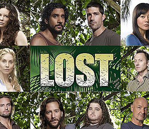 Get 'Lost' Through the Years