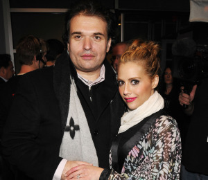 Brittany Murphy's Husband Found Dead in Hollywood Hills Home