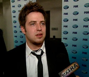 """Backstage at the """"American Idol"""" Finale"""