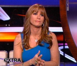 Jill Zarin to Bethenny Frankel: I Want to 'Make Up'