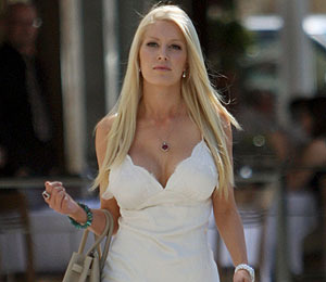 Heidi Montag Files for Legal Separation: Read the Document