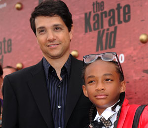 Vote! Which 'Karate Kid' Would Win In a Fight?