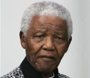 Tragedy Strikes at World Cup for Nelson Mandela