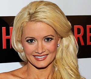 Holly Madison for Mayor?