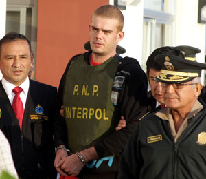 Van der Sloot: 'I Am Afraid I Will Be Killed'