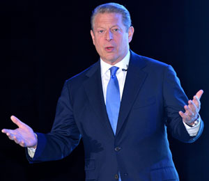 Al Gore Cleared; Former VP Baffled by