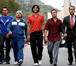 20 Favorite 'Entourage' Quotes