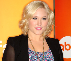 Hayley Hasselhoff's 'Huge' Role
