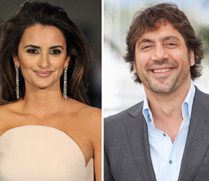 Extra Scoop: Penélope Cruz and Javier Bardem in Secret Wedding