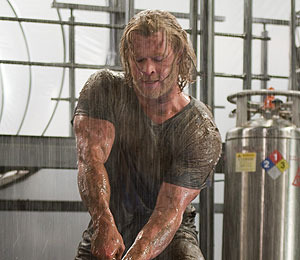 Sneak Peek! 'Thor' Movie Stills