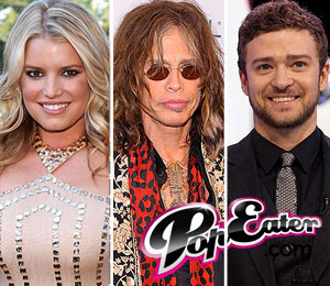 Vote! Who Would You Like as An 'Idol' Judge?