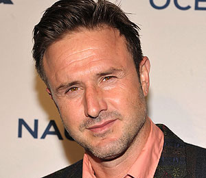 David Arquette Bringing 'Beacher's Madhouse' to Hollywood