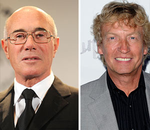 Could David Geffen Have Been an 'Idol' Judge?