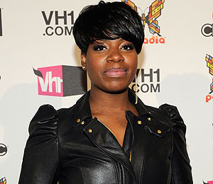 Manager: Fantasia in 'Stable' Condition After Overdose
