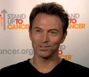 Tim Daly for 'Stand Up to Cancer'