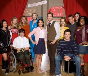 'Glee' (FOX)