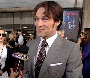 'True Blood' Cast Gets Down and Bloody