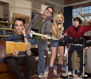 'The Big Bang Theory' (CBS)
