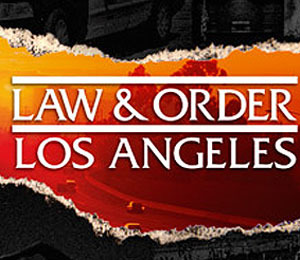 NEW 'Law & Order: Los Angeles' (NBC)