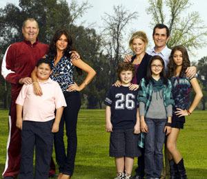 'Modern Family' (ABC)