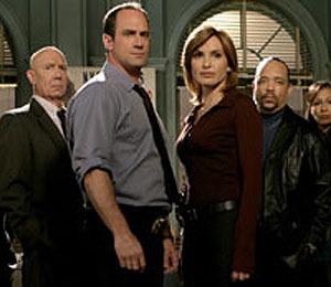 'Law & Order: SVU' (NBC)