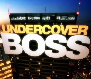 'Undercover Boss' (CBS)