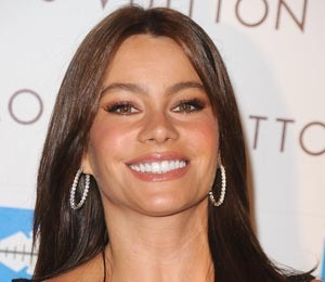 Sofia Vergara's BF in ICU after Car Crash