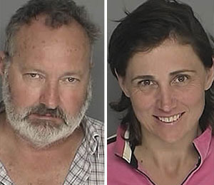 Randy and Evi Quaid Arrested... Again